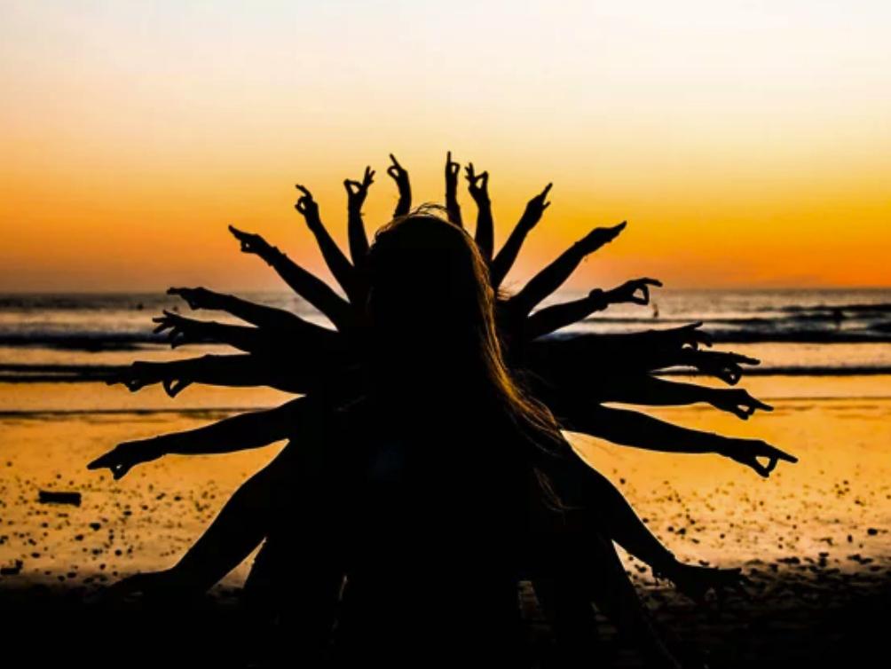 Alo Yoga x Kenzie Morley Retreat